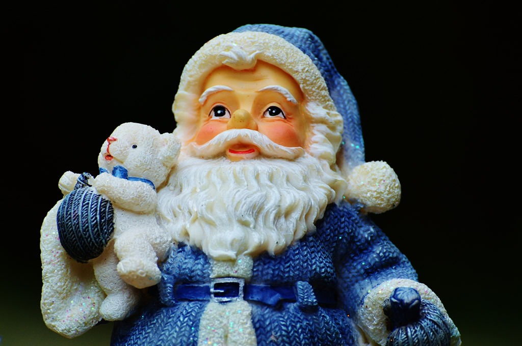 Il pozzo dei desideri: caro Babbo Natale