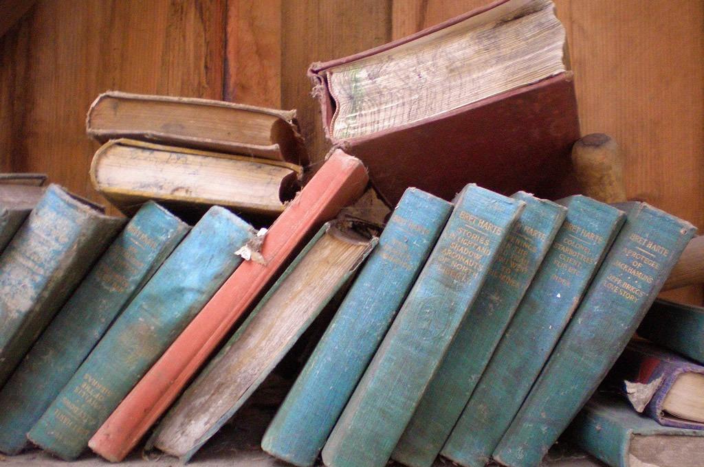 Come cambia il gusto letterario