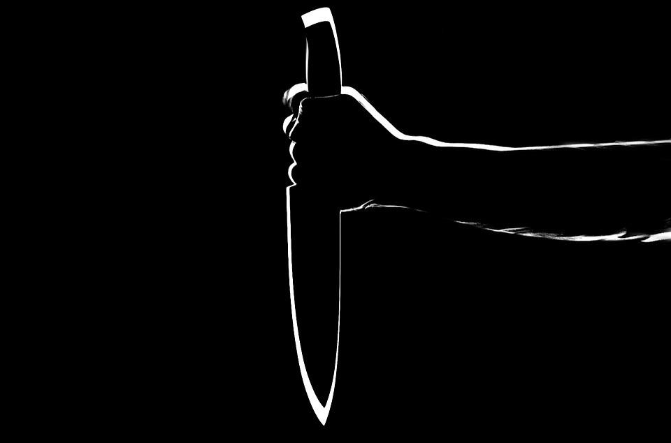 Thriller paratattico: libera i tuoi tabù