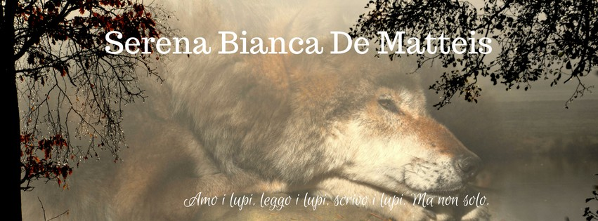 Buck: la mia intervista a Serena Bianca De Matteis