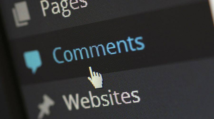 Dubbi da blogger: quanto sono importanti i commenti?