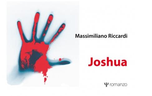 Joshua: la mia intevista a Massimiliano Riccardi