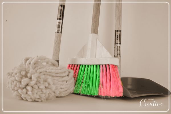 Restyling del blog o pulizie di primavera?